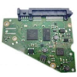 PCB Seagate 100800538 REV A