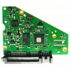 PCB Seagate 100802503 REV A