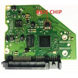 PCB Seagate 100797092 REV C