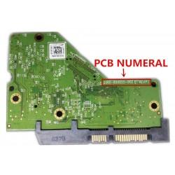 PCB WD 2060-800055-002 REV P1