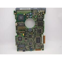PCB Seagate 75789625-B