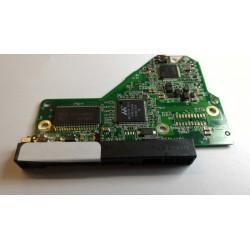 PCB WD 2060-701444-004 REV A