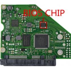 PCB Seagate 100749730 REV A