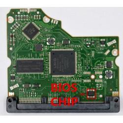PCB Seagate 100535537 REV A...