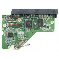 PCB WD  2060-771945-002 REV A