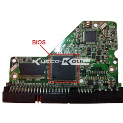 PCB WD   2060-701508-001 REV A