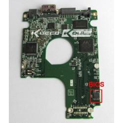 PCB WD   2060-771642-001...