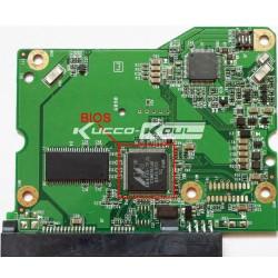 PCB WD   2060-701474-004 REV A