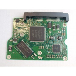 PCB seagate 100470387 REV B