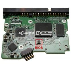 PCB WD     2060-001265-001...
