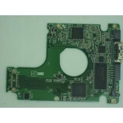 PCB WD  2060-771962-000 REV A