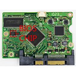PCB Hitachi 110 0A90158 01...