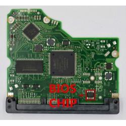 PCB Seagate 100536501 REV A