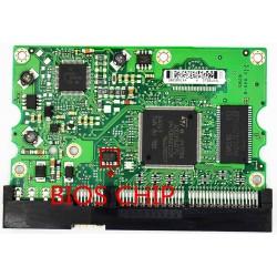 PCB Seagate 100389148 REV A