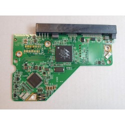 PCB WD 2060-701537-004
