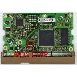 PCB Seagate 100354297 REV A