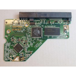 PCB WD 2060-701590-000  REV A
