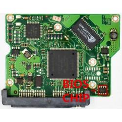 PCB Seagate 100395316  REV A