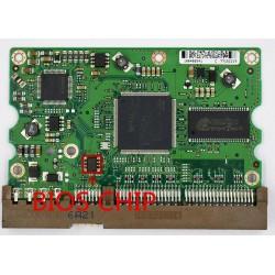 PCB Seagate 100414872  REV A