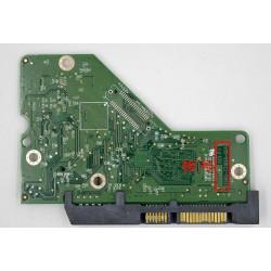 PCB WD  2060-771829-004 REV P1