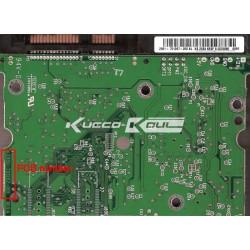 PCB WD   2060-701267-001 REV A