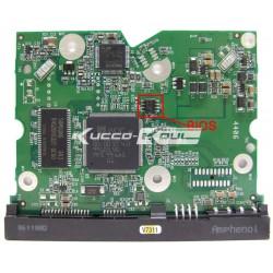 PCB WD   2060-701384-002 REV A