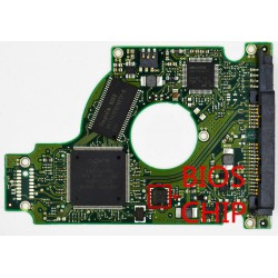 PCB Seagate 100356818  REV B