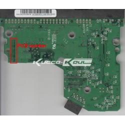 PCB WD   2060-001292-001 REV A