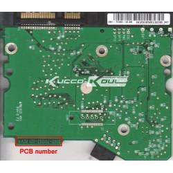 PCB WD   2060-701293-001 REV A
