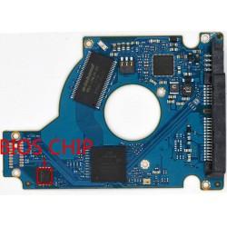 PCB Seagate 100625000  REV A