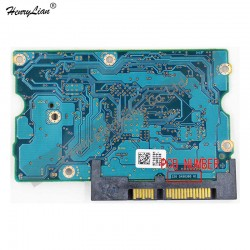 PCB Toshiba  220 0A90380 01