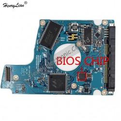 PCB Toshiba  G003250A