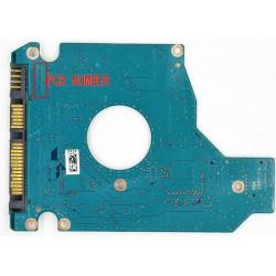 PCB Toshiba  G002872A