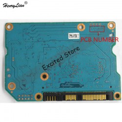 PCB Toshiba  G002802A