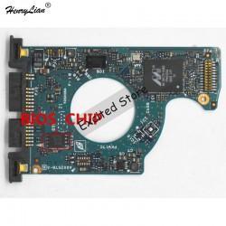 PCB Toshiba   G002578A