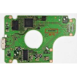 PCB Samsung  100725482 REV 7