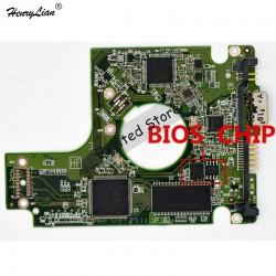 PCB WD 2060-771814-001