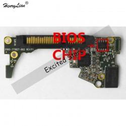 PCB WD 2060-771927-002 REV P1