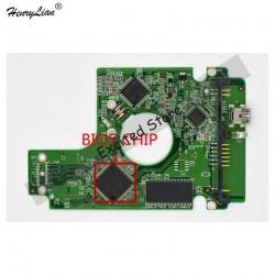 PCB WD   2060-701615-003 REV A