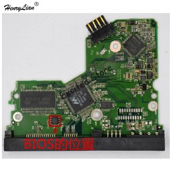 PCB WD    2060-701393-002...