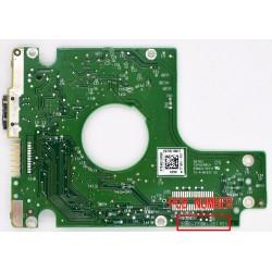 PCB WD 2060-771961-001 REV...