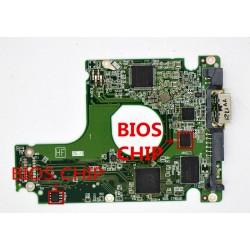 PCB WD   2060-771949-000 P1