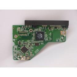 PCB WD 2060-701537-003 REV A
