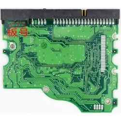 PCB Maxtor 040116600