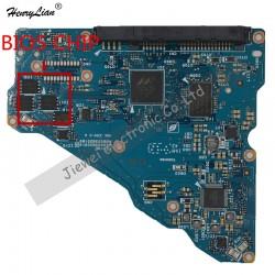 PCB Toshiba G3820A