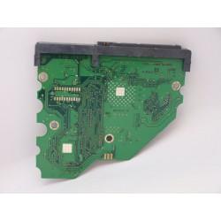 PCB Seagate 100336321 REV A